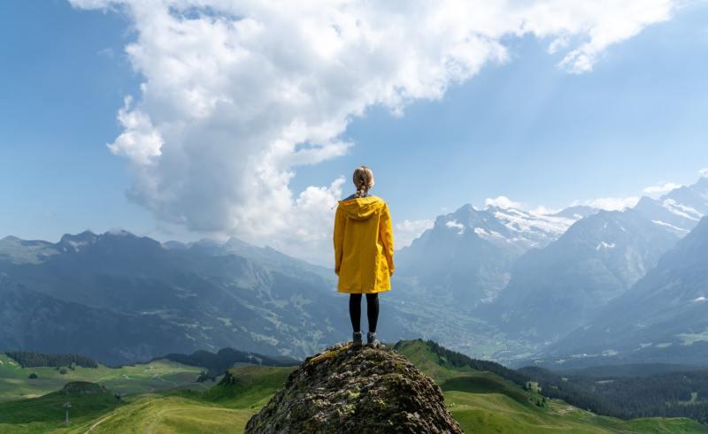 lifestyle in Switzerland