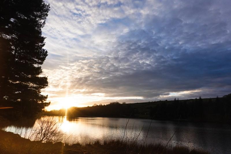 Cod Beck Reservoir, Osmotherley
