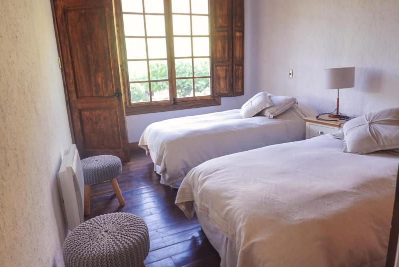 Accommodation in Santa Cruz
