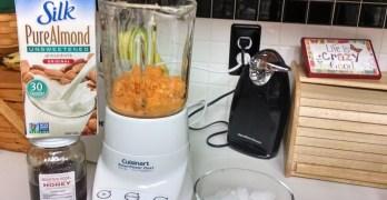 Tangerine, Juicer