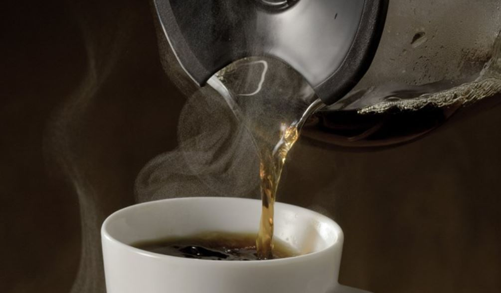 Coffee increases longevity