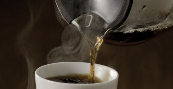 Coffee increases longevity