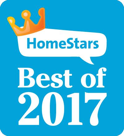 the expert touch winner of best of homestars interior design 5th