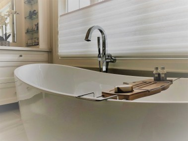 Belvenia Bathroom by The Expert Touch Interior Design