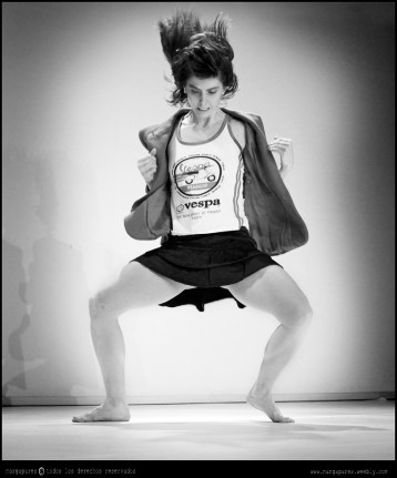 MIREIA DE QUEROL //////////////// - (moviment) - Altres projectes: Big Bouncers (amb Cecilia Colacrai i Anna Rubirola) - http://www.mireiadequerol.cat/