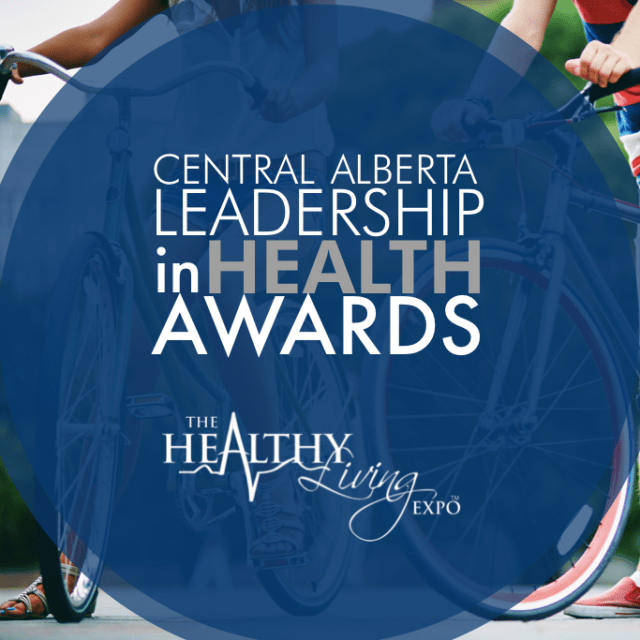 2018 Central Alberta Leadership in Health Awards
