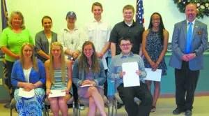 Stillwater Students