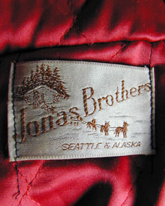 Jonas Brother's Tag