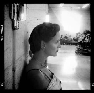 Backstage at Paul Thomas Anderson's 'The Master' - EOF_1330220522180