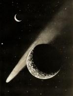 dreams moon astroid