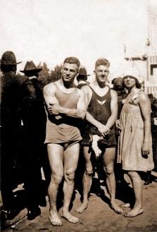 Boys of 1910