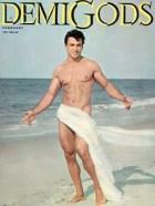 Demigods Magazine 1950s