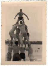 Pyramid of Summer-1950s