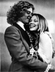 Tommy Ross Kissed Carrie White After Winning Prom King + Queen