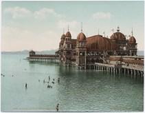 salt lake utah 1901 pavillion