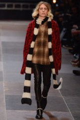 elegantly wasted- saint-laurent-paris-fashion-week-fall-2013-10