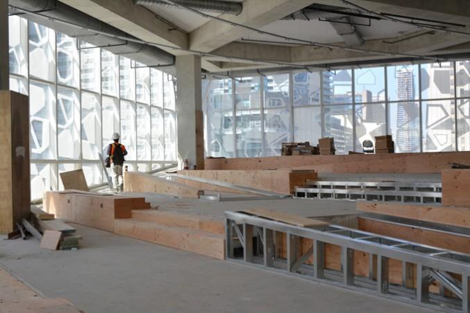 What Will Ryerson Place In This Space