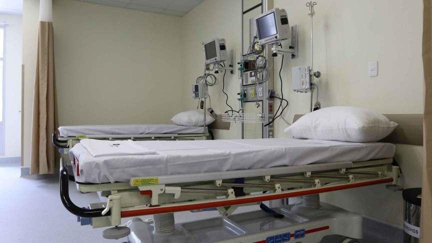 Patient-on-nurse violence is not addressed. Photo Courtesy: Agencia De Noticias/FLICKR