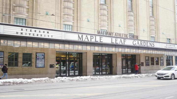 A breakdown of the Mattamy Athletic Centre   The Eyeopener