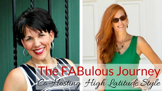 The FABulous Journey Co-hosting Turning Heads Tuesday