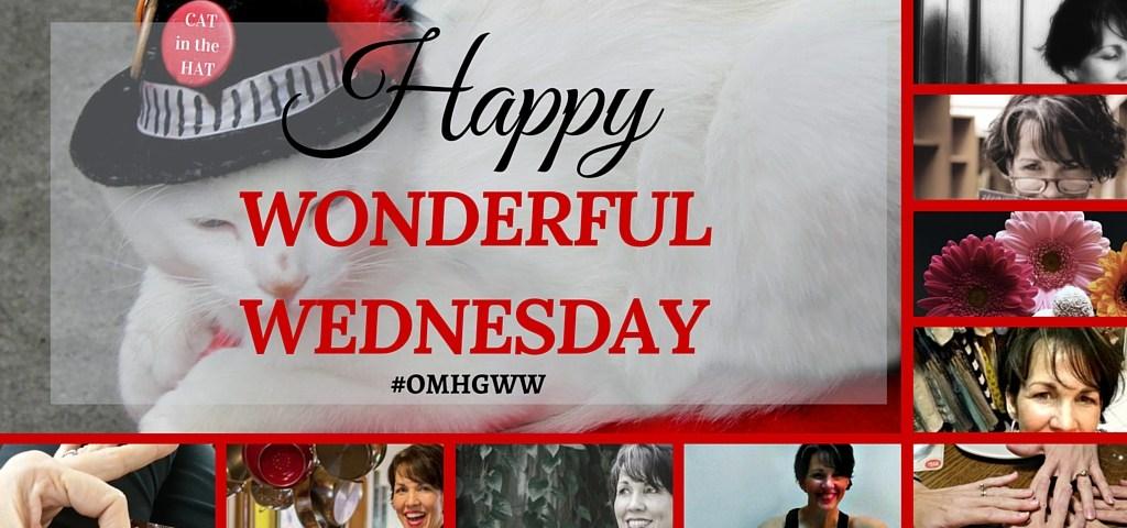 Feeling Seussical - Wonderful Wednesday