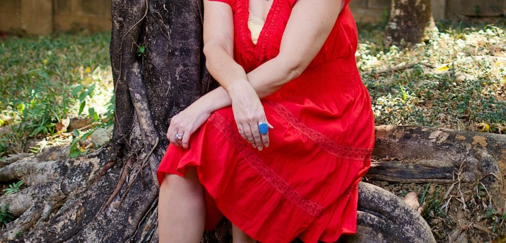 Fiesta Red Dress
