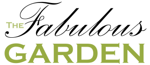 The Fabulous Garden logo