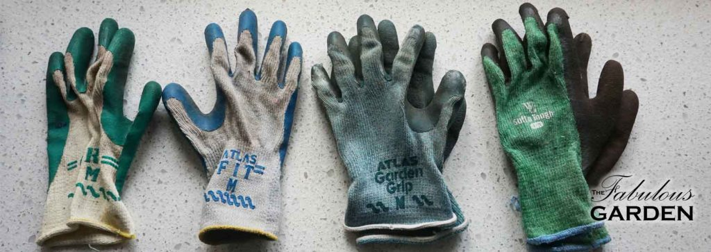 How to choose the best garden gloves