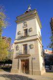 Llar de los Moros i Cristians de Valencia