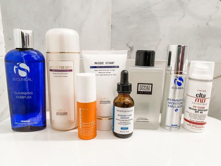 The Daytime Skincare Formula I Always Follow