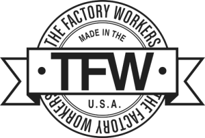 The Factory Workers Logo