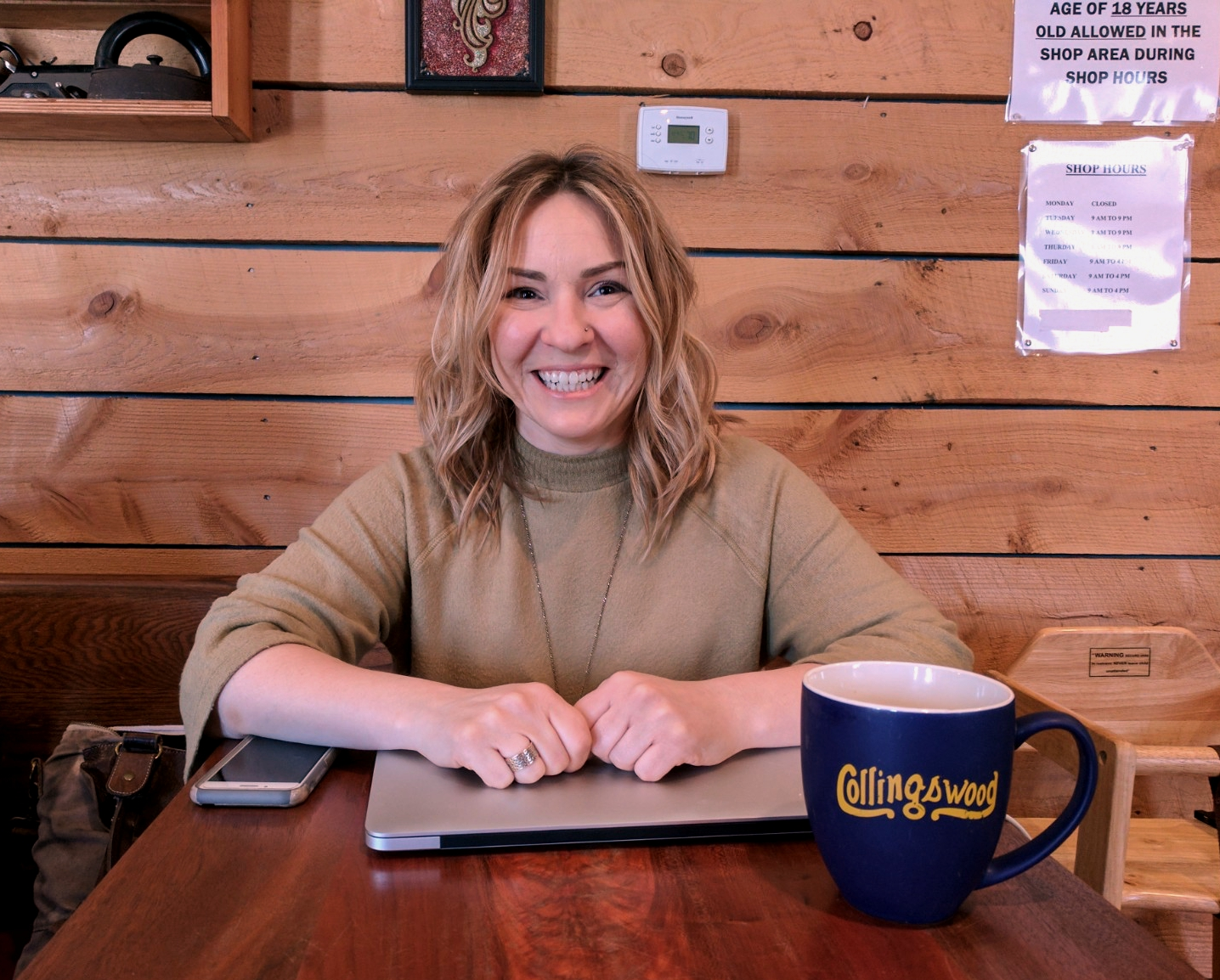 Laura Stark Coworking in Collingswood