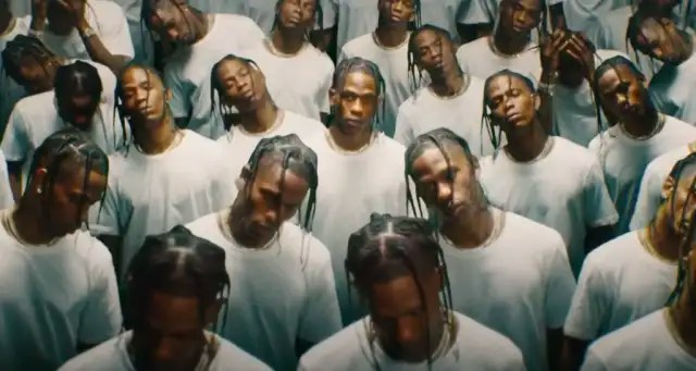 """Travis Scott recruits Young Thug and M.I.A. for """"Franchise"""" 1"""