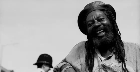 Reggae and dancehall pioneer U-Roy has died 1