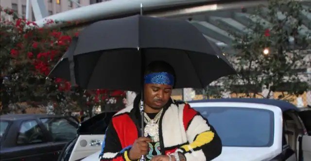 Listen to Drakeo The Ruler's new mixtape The Truth Hurts 1