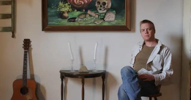 Hear Daniel Bachman's patient, delicate new album Axacan 1