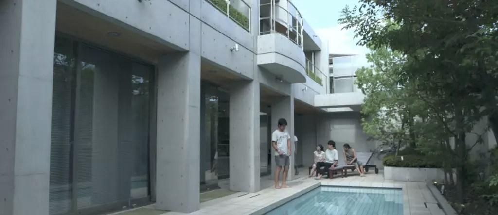 Terrace House Japanese Show