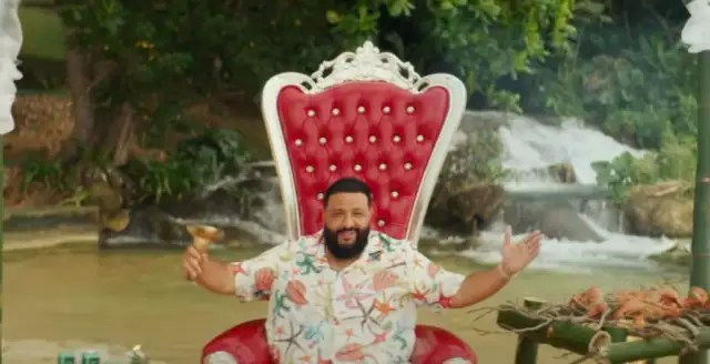 """DJ Khaled shares music videos for """"We Going Crazy"""" and """"Every Chance I Get"""" 1"""