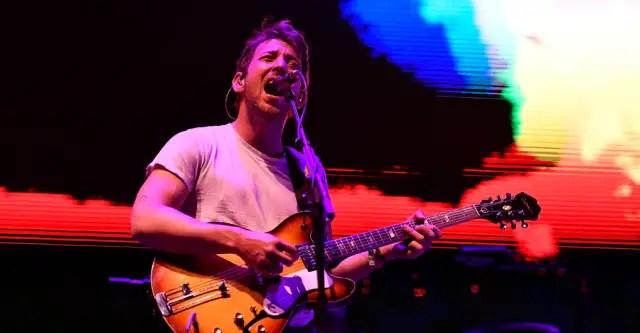 Fleet Foxes' Robin Peckinold announces solo live stream concert 1