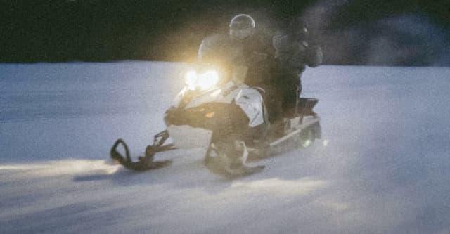 """Montreal's Skiifall shares """"Bentayga Dust"""" 1"""