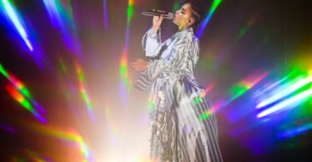 """FKA twigs shares new song/video """"Don't Judge Me"""" featuring Headie One and Fred Again 1"""
