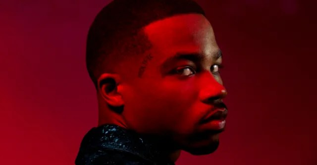 """Roddy Ricch goes back to the '80s in his """"Late At Night"""" video 1"""