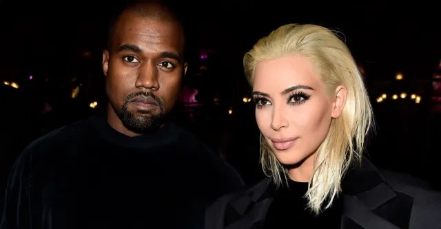 Report: Kim Kardashian has filed for divorce from Kanye West 1