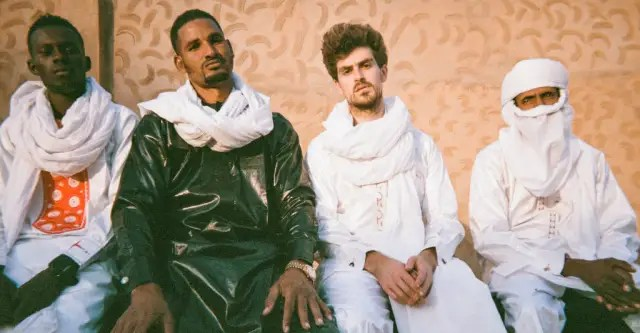 """Watch the video for Mdou Moctar's new song """"Taliat"""" 1"""