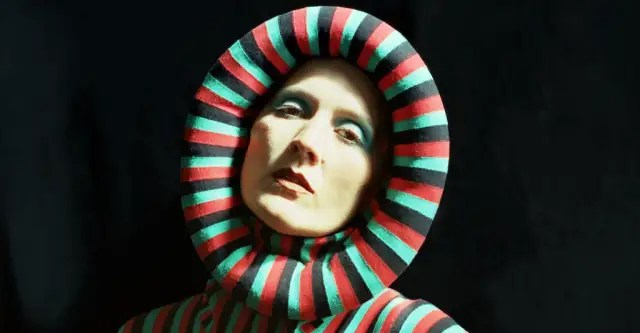 """Cate Le Bon shares """"Running Away,"""" details new album 1"""