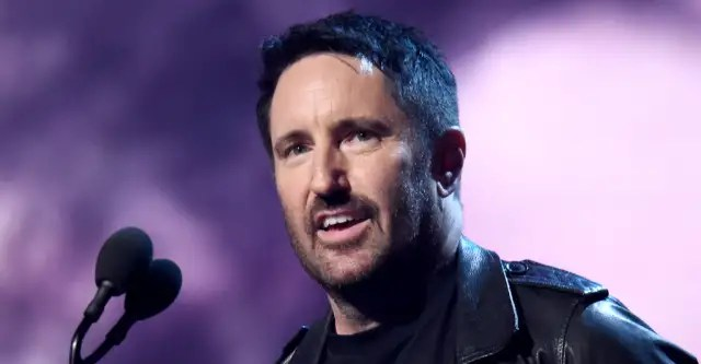 Trent Reznor issues statement condemning Marilyn Manson 1