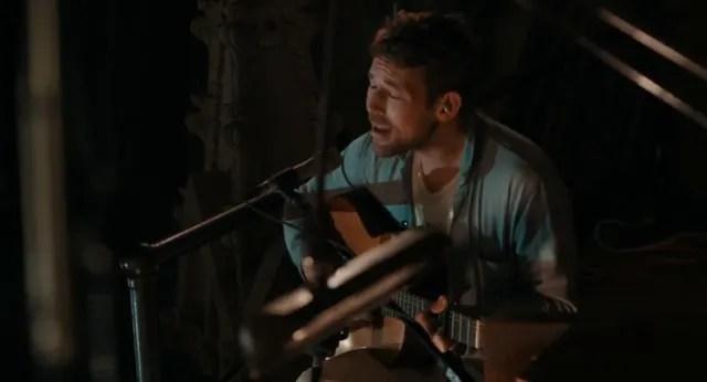 "Fleet Foxes share live ""I'm Not My Season"" video 1"