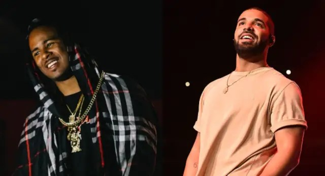 """Drakeo The Ruler enlists Drake on """"Talk To Me"""" 1"""