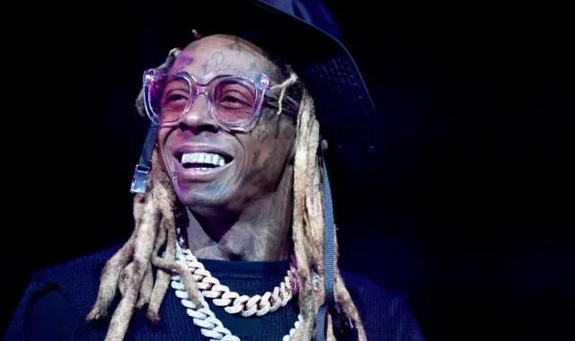 "Lil Wayne shares new song ""Ain't Got Time"" following Trump pardon 1"