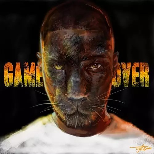 Image result for dave game over album